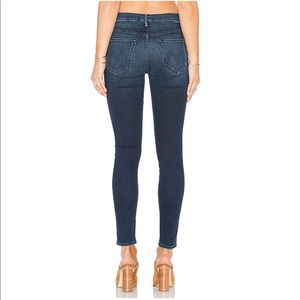 Mother High Waisted Looker Skinny Jeans 👖